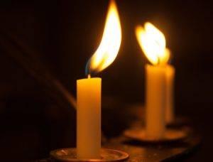 Свечи во сне к чему снятся