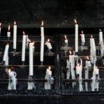 Белые свечи когда зажигать