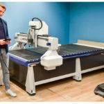 Современная промышленность: лазер для обработки материалов