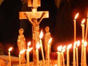 Ставят ли свечи за упокой некрещеным