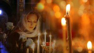 3 свечи в 3 церквях у кого сбылось