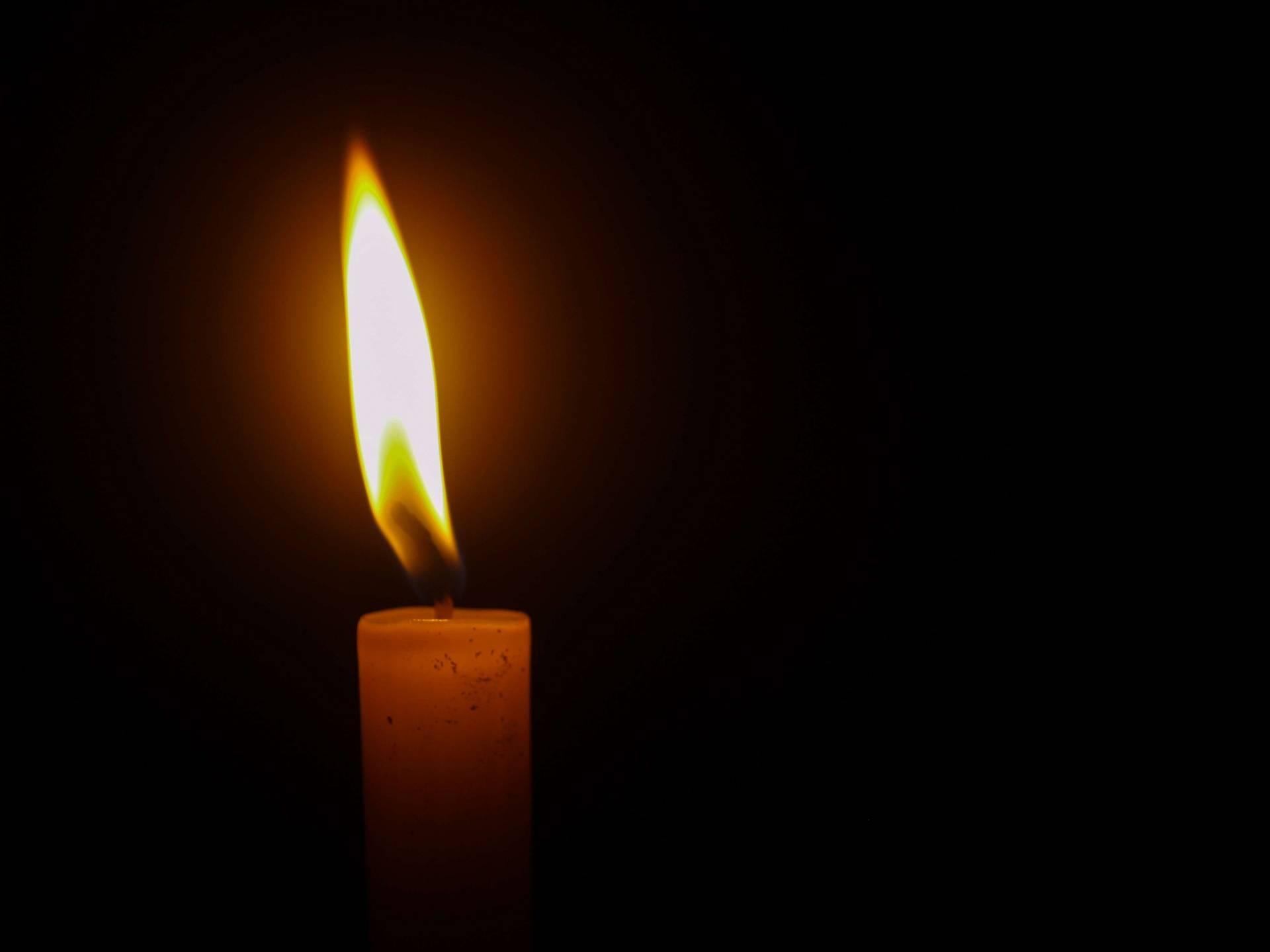 свечи за упокой