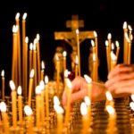 Ставят ли свечи на 40 дней