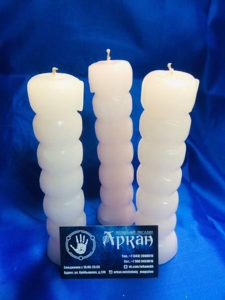 Свечи семи богов купить