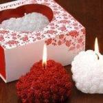 Дарят ли свечи в подарок