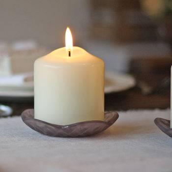 свечу зажигать
