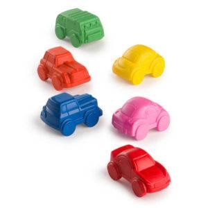 Восковые игрушки